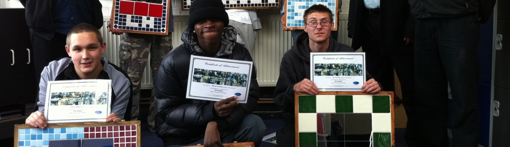 Newham Youth Project by METS